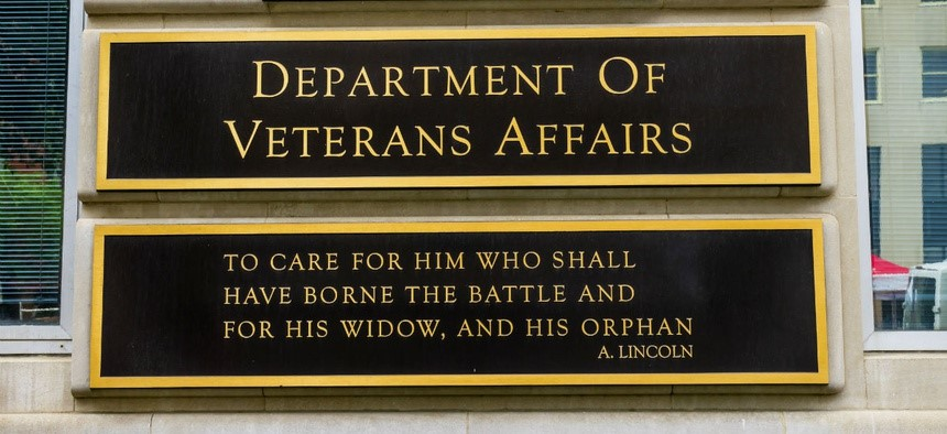 Some veterans groups have pushed VA to change its mission statement to reflect the existence of female veterans.